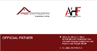 AHF & AHMED ENGINEERING OFFICIAL PARTNER